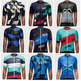 Wholesale Compression Cycling Shorts - new arrive 2016 maap cycling team Summer short sleeves cycling jersey ropa ciclismo mountain Bicycle Compression Bike Clothing #03