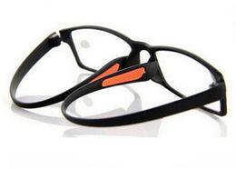 Wholesale Lighted Reading Glasses Wholesale - Sale Limited Hmc Gafas De Lectura 2016 Super-soft Ultra-light Plastic Reading Glasses Presbyopic Black Free Shipping