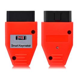 Programador 4d online-Para Toyota Smart Keymaker OBD para 4D y 4C Chip Support para Toyota / Lexus Smart Key Programmer