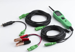 Wholesale Electrical Programmer - YD208 Electrical System Circuit Tester Electrical System Diagnostic Tool Instead of PowerScan PS100 Fast Shipping