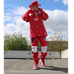 Wholesale Punch Xl - 17ss tnf X SUP Brand join Fleece Punch Pants Men Women Trousers Fashion Gore Tex Pant High Quality S~XL HFKZ002