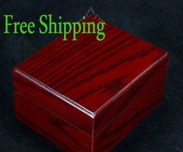 Wholesale Display Boxes Watch Packaging - Brand packaging design custom-made Logo case Gift Jewelry Bracelet Bangle Display watch box Storage Case Pillow Spot supply