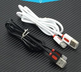 Wholesale Ios Usb Cable - Lower price 1.3M fast charger micro USB cable mobile charging chargers for Android IOS cellphone
