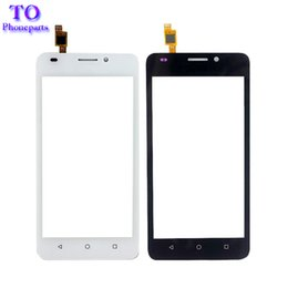 touchscreen digitizer glass replacement Coupons - Touch Screen Lens Digitizer Panel For Huawei Y635 Y635-CL00 Y635-TL00 Y635-L01 Front Outer Glass Touchscreen Sensor Replacement