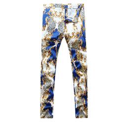 Wholesale Men Hot Fashion Pants - Wholesale-2016 New Men casual Jeans,Famous Brand Fashion Designer Denim Jeans Men, plus-size 28-38,Hot Sale Jeans Blue Black,Free Shipping