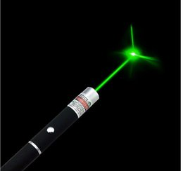 Wholesale Lasers Can Burn - 2016 532nm high power green laser pointers can focus burn match pop balloon gift box