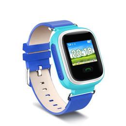 7eb9adce8bd2 2019 los mejores niños smartwatch Al por mayor- Mejor reloj inteligente  para niños Control remoto