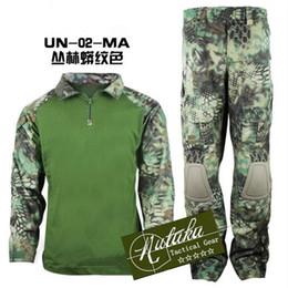 vêtements d'équipement tactique Promotion