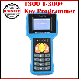 Wholesale Locksmiths Tools For Sale - High Quality t 300 Key Programmer t code t300 key programmer v16.8 locksmith tools key programmer t300 2017 hot sales free dhl