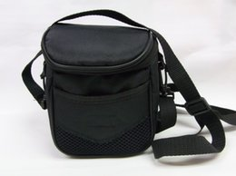 Wholesale Fuji Finepix - 1Pc Camera Case Bag For FinePix Fuji Fujifilm S4200 S4500 S4000 S2950 S3200 S3300HD