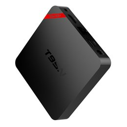 Wholesale Flash Google - Good Quality OTT TV-BOX T95N-Mini MX+ google internet 1GB DDR 8GB FLASH Quad Core android tv box Support Wifi VS Mini M8S, MXQ, MXQ Pro, Q7