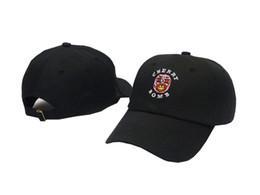 Chapéus de bomba on-line-2016 RARO Golf Wang Bomba De Beisebol Boné de Beisebol Yeezuss Strapback snapback Cap casquette gorras 6 painel chapéu Travis Scotts rodeo cap