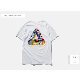 Wholesale Body T - INF men's |2016 summer PALACE explosion models body men's T-shirt