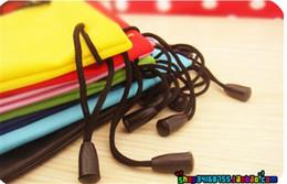 мягкие очки для очков Скидка водонепроницаемый кожаный пластиковые очки сумка мягкие очки сумка очки кейс много цветов, смешанные 17*9см D652