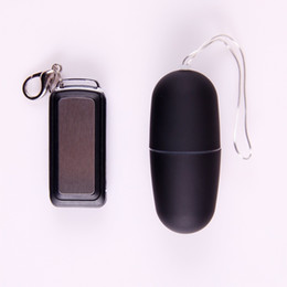 Wholesale Wireless Bullet Vibrators - 18 Speeds Remote Egg, Wireless Vibrating Egg, Car Remote Control Design, Sex Toys, Remote Bullet Vibrator