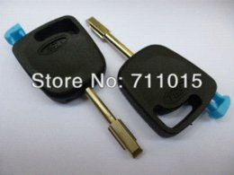 Wholesale Keyless Entry For Cheap - transponder key blank for Ford Mondeo M36862 car Alarm Systems & Security Cheap Alarm Systems & Security