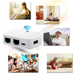 Wholesale G Modem - Wireless Router 3G Modem USB Flash Drive 802.11 b g n WiFi Router AP 300Mbp Wlan