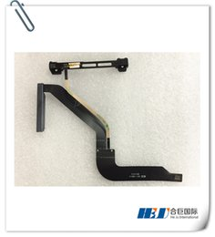"Wholesale Unibody 13 - Wholesale 100% New 2012 Year 821-1480-A for MBP Pro Unibody 13"" A1278 HDD Hard Drvie Cable with sensor bracket"