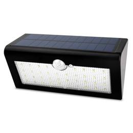 Wholesale Wireless Pir - 38 LED Super Bright Solar Powered Wireless Outdoor PIR Motion Sensor Waterproof Garden Lamp