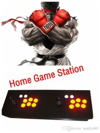 Wholesale Game Elf - DHL Free shipping Home Game Station,The Little ELF built-in speaker that contains hundreds of classic arcade games one device.