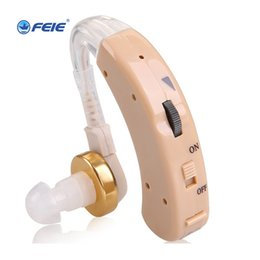 Wholesale Hid High Quality - 2 PCS High Quality Cheap BTFEIE Hearing Aid Hidden China Price Listening Device S-520 Drop Shipping