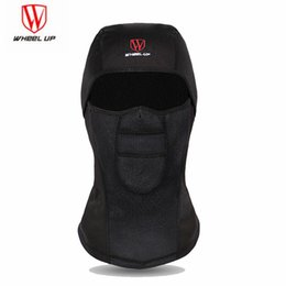 Wholesale Motorcycle Face Covering Mask - Unisex Winter Warm Fleece Full Face Mask Windproof Dustproof Head Cover Neck Waterproof Scarf Hat Ski Cycling Motorcycle Caps !