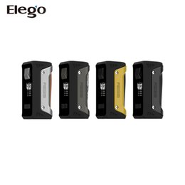 Wholesale Shock Proof - New !! GeekVape Aegis 100W Box Mod Shock proof, dust proof and IP67 waterproof, fit for both 18650 and 26650 batteries