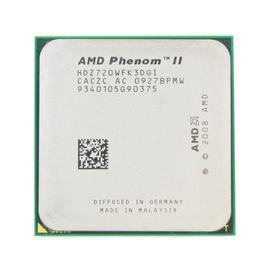 x58 motherboards Rabatt AMD Phenom II X3 720-Prozessor, 3-Core-2,8-GHz-Sockel AM3, 938-Pin, 95-W-Desktop-CPU