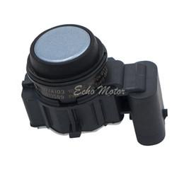 2019 sensores de distancia de coche NUEVO 9261627,0263013589 Sensor de distancia de estacionamiento PDC Asistencia inversa para BMW CAR ¡Original! sensores de distancia de coche baratos