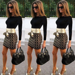 Wholesale Long Sleeve Evening Dresses Uk - Hot Sale Sexy Womens Bodycon Short Mini Pencil OL Work Dress Ladies Sleeveless Evening Party Cocktail Clubwear UK 6-12 Free Shipping