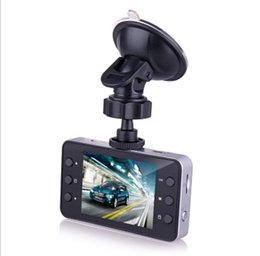 Wholesale Car Driving Camera Recorder - 2.7inch LCD screen car dvr 1080p Car video recorder driving track car camera Night Vision auto Electronics DVRs video registrator Degree 120
