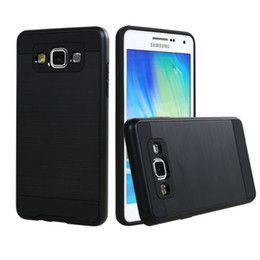 Wholesale Cheap Cases For Cell Phones - Hot Sell Cheap Hybrid Lars Mars Polish Dual Layer Defender Armor Case Cell Phone Back Cover for Samsung Galaxy E5 Samsung Galaxy E7