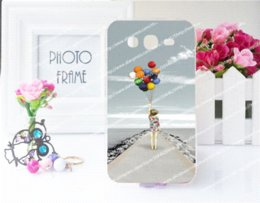 Wholesale Styles Pen Phone - 21 Paintings Hard Plastic Case For Samsung Galaxy Grand Duos i9082 I9080 9082 Back Cover Cute style Phone Case+Free pen gift