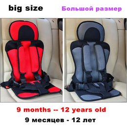 Wholesale cars for babies - Potable Baby Car Seat Safety,Seat for Children in the Car,9 Months -- 12 Years Old, 9--40KG,Free Shipping,Child Seats for Cars