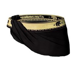 Wholesale Black Male Underwears - Wholesale-Wholesale Men Underwears Men's Modal Boxer Trunks Male Sexy Boxer Men's Boxers Shorts And For Men Underwear Fashion