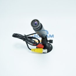 Wholesale Effio E - Mini Bullet Camera Sony EFFIO-E 700TVL 2.1 mm wide Angle lens Mini Outdoor Waterproof Security CCTV Camera 960H