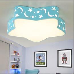 kinder raum zu absorbieren kuppel licht led lampen und laternen von jungen und mdchen kreative cartoon stars die studie schlafzimmer licht gnstige coole - Coole Mdchen Schlafzimmer