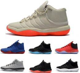 2017 voler v Cheap Retro Super Fly 2017 Basketball Shoes Orange Men Man Homme Chaussure Superfly V Style Zapatilla Hombre Athletic Sports Sneakers