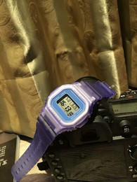 Wholesale Wrist Watch Antique - Luxury Mens Casual wrist watch G Sport Watches Led Waterproof Lady cheap Shock GA110 LED Waterproof Climbing Digital Watch All Pointer Work
