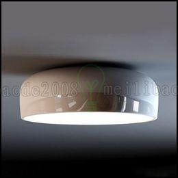 Wholesale Pendant C - New Modern Flos Smithfield C Flushmount Ceiling Light Pendant Lamp Fixture LLWA240