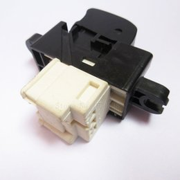 Wholesale D22 Nissan - OEM 254110V000 25411-0V000 Power Window Lifter Regulator Assist Control Switch For N issan Pathfinder Terrano frontier paladin D22