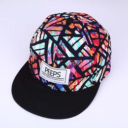 Wholesale Camo Snapbacks Free Shipping - Wholesales 2017 Snapback Hats for Men Cotton Baseball hats Camo Snapbacks Caps Hip hop free shipping mixted order