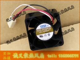 Toptan-AVC DB04028B12U 40 * 40 * 28 DC 12 v 0.66A çift rulman sunucu invertör soğutma fanı nereden