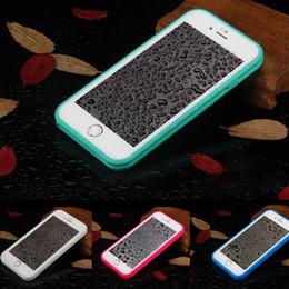 TPU étanche téléphone cas complet du corps couverture pour iPhone 6 6S 5 5S SE 6S plus antichoc antipoussière étanche à la plongée sous-marine cas ? partir de fabricateur
