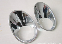 Wholesale Aveo Fog - for Aveo 2011-2013(T300),Front fog lamp cover trim Fast air ship