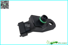 Wholesale Bmw E46 Sensor - intake manifold pressure Sensor For BMW E46 E39 E60 X5 E53 330 530 525 730 D OPEL Omega B 13327785354, 6238222, 93171659, 0261230046