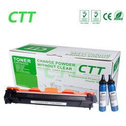 Wholesale Toner Cartridge For Brother - CTT 1 x Toner Cartridge TN1050 1060 REC 2BP Compatible For Brother HL-1112R HL-1210W HL-1212W MFC-1810 Printer