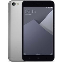 Original Xiaomi Redmi Note 5A 4G LTE teléfono móvil Snapdragon 425 Quad Core 3GB RAM 32GB ROM Android 5.5