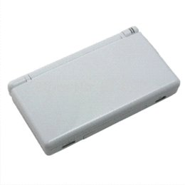Wholesale Nintendo Ds Housing - White Full Repair Parts Replacement Housing Shell Case Kit for Nintendo DS Lite NDSL kit tv
