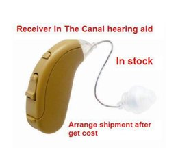 Wholesale Cheap Digital Hearing Aid - Mini digital hearing aids China cheap price sound amplifier VHP-704 hearing device hearing aid for the elderly
